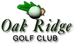 Oak Ridge Golf Club Muskegon MI
